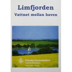 Limfjorden, Vattnet mellan haven