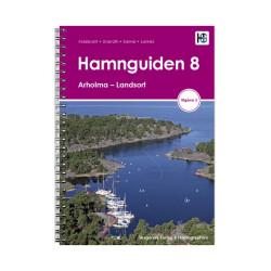 Hamnguiden 8, Arholma -...