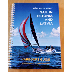 Sail in Estonia and Latvia