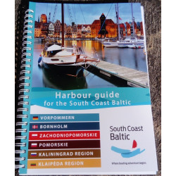 Harbour guide for the South...