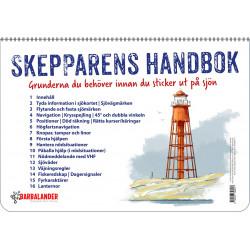 Skepparens handbok...