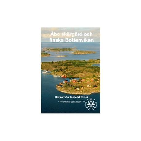 Åbo skärgård och finska Bottenviken